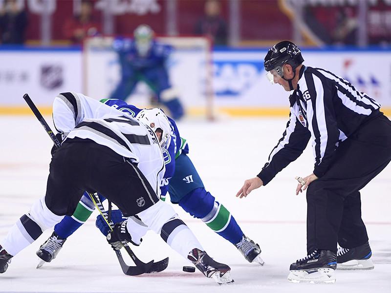 Сезон Национальной хоккейной лиги возобновится матчами за Кубок Стэнли 1 августа, сообщает официальный сайт организации