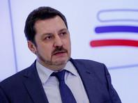 Президент ВФЛА Евгений Юрченко