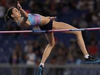 Муж Ласицкене опроверг информацию о смене прыгуньей спортивного гражданства