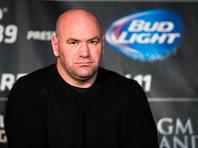 """Дэйна Уайт показал """"Бойцовский остров"""", где во время пандемии пройдут турниры UFC"""