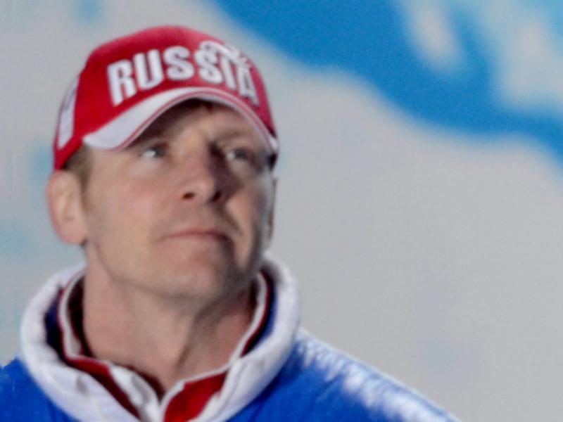 Спортивную школу в Братске лишили имени Александра Зубкова, бобслеист возмущен
