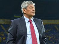 """Тренер киевского """"Динамо"""" ушел из клуба через четыре дня"""