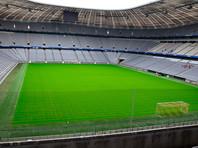 УЕФА готов отказаться от идеи проведения матчей Лиги чемпионов на нейтральных полях