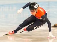 Голландская медалистка последней Олимпиады умерла в 27 лет