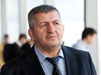 Абдулманап Нурмагомедов, отец и тренер бойца Хабиба Нурмагомедова, умер