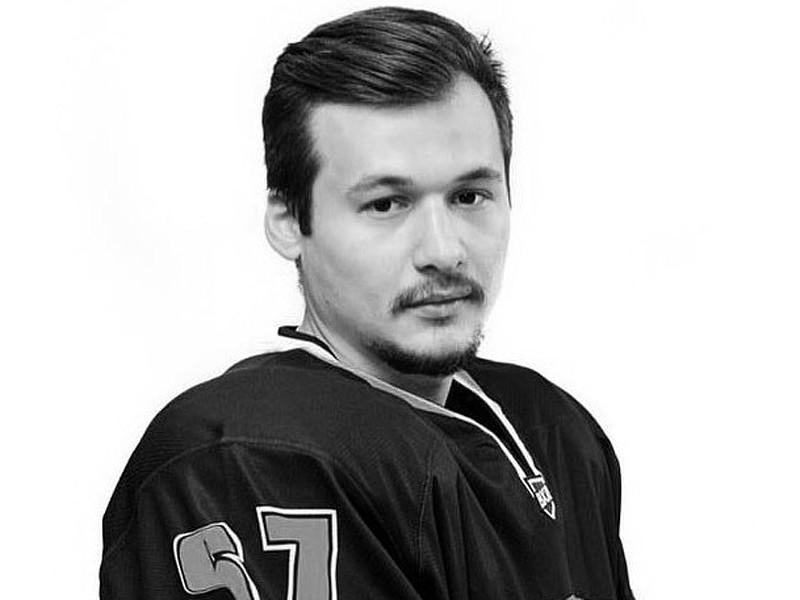 23-летний российский хоккеист умер на тренировочном сборе