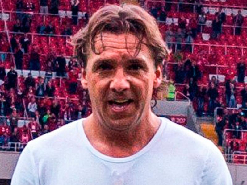 """Тренер """"Химок"""" Сергей Юран заявил, что место его клуба в Премьер-лиге было продано"""