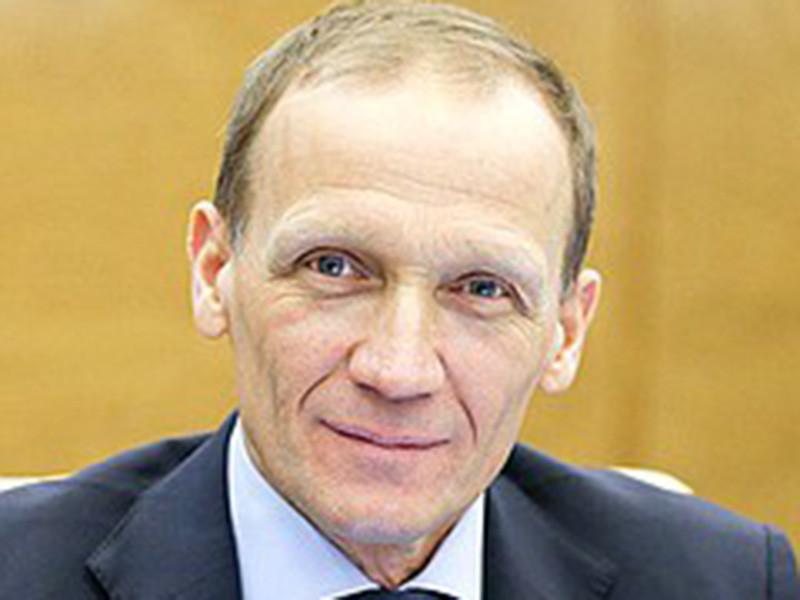 Президент Союза биатлонистов России покинул свой пост
