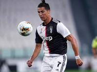 Криштиану Роналду в Италии продолжает устанавливать рекорды результативности