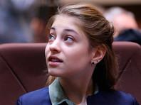 Первой обладательницей премии ISU Skating Awards стала Алена Косторная