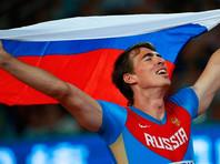 Лидеры сборной России по легкой атлетике не исключают возможности смены гражданства