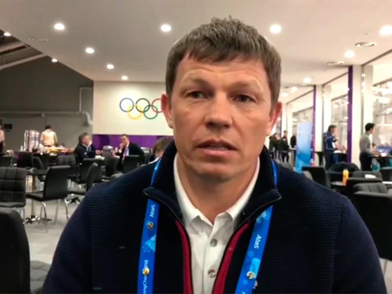 Виктор Майгуров