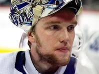 Андрей Василевский третий год подряд номинирован на приз лучшему вратарю НХЛ