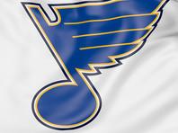 """Клуб НХЛ """"Сент-Луис"""", который является действующим обладателем Кубка Стэнли, приостановил тренировки из-за случаев заражения коронавирусом в коллективе"""