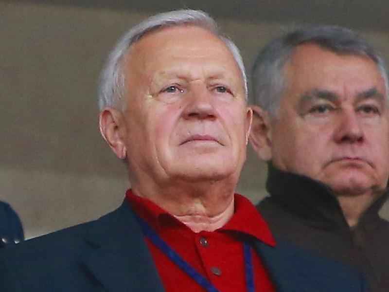 Колосков считает, что в чемпионате России футболистам бить по воротам и разыгрывать комбинации мешают судьи