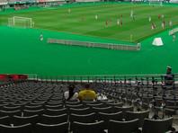 УЕФА решил доигрывать матчи футбольных еврокубков без зрителей