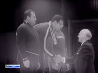 Александр Иваницкий - советский борец вольного стиля, чемпион Олимпийских игр 1964 года в Токио, четырехкратный чемпион мира, заслуженный мастер спорта СССР