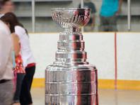"""В Торонто хоккеисты """"Монреаля"""" переиграли """"Питтсбург"""" со счетом 2:0 в четвертом матче серии предварительного раунда плей-офф НХЛ и вышли в 1/8 финала Кубка Стэнли. Канадский клуб выиграл серию - 3:1"""