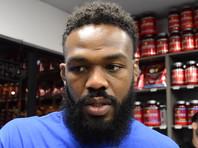 """""""Всем спасибо"""": лучший боец UFC Джон Джонс отказался от чемпионского титула"""