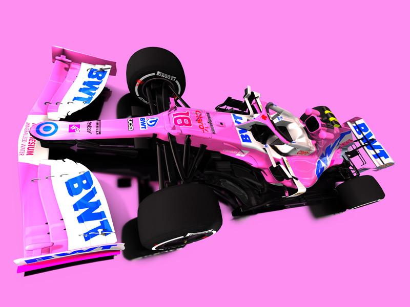 В жалобах указывалось, что болиды Racing Point RP20, которые используют пилоты мексиканец Серхио Перес и канадец Лэнс Стролл, являются копиями прошлогодних чемпионских машин команды Mercedes