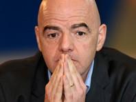 Президент Международной федерации футбола (ФИФА) Джанни Инфантино не будет отстранен от должности в ходе уголовного расследования, проводимого в его отношении швейцарской прокуратурой