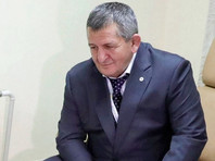 В сентябре состоится турнир по ММА памяти Нурмагомедова-старшего