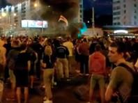 Минск из-за протестов может лишиться чемпионата мира по хоккею 2021 года