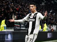 Впервые в символической сборной Лиги чемпионов не нашлось места для Роналду
