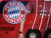 """Мюнхенская """"Бавария"""" гарантировала себе рекордный гонорар в истории Лиги чемпионов"""