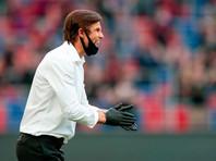 Семака признали лучшим тренером футбольного сезона в России