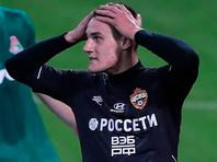 Форвард ЦСКА отказался играть за сборную Белоруссии при режиме Лукашенко