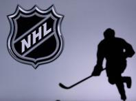 Определились все пары первого раунда плей-офф Национальной хоккейной лиги