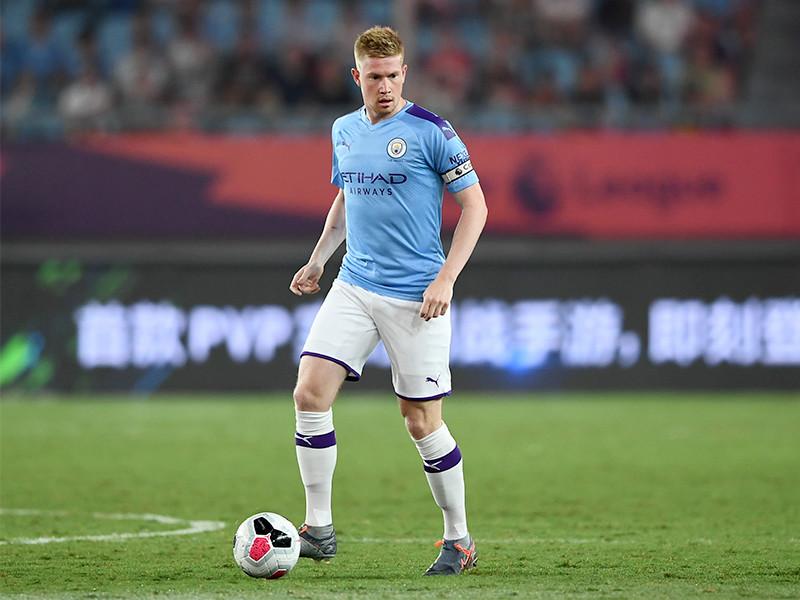 """Полузащитник """"Манчестер Сити"""" инициировал расследование против своего агента"""
