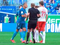 Тренер сборной России сообщил об улаженном конфликте между Соболевым и Дзюбой