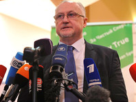 Юрия Гануса решили уволить с поста генерального директора РУСАДА