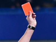 В Англии футболистов будут удалять с поля за умышленный кашель в сторону соперника