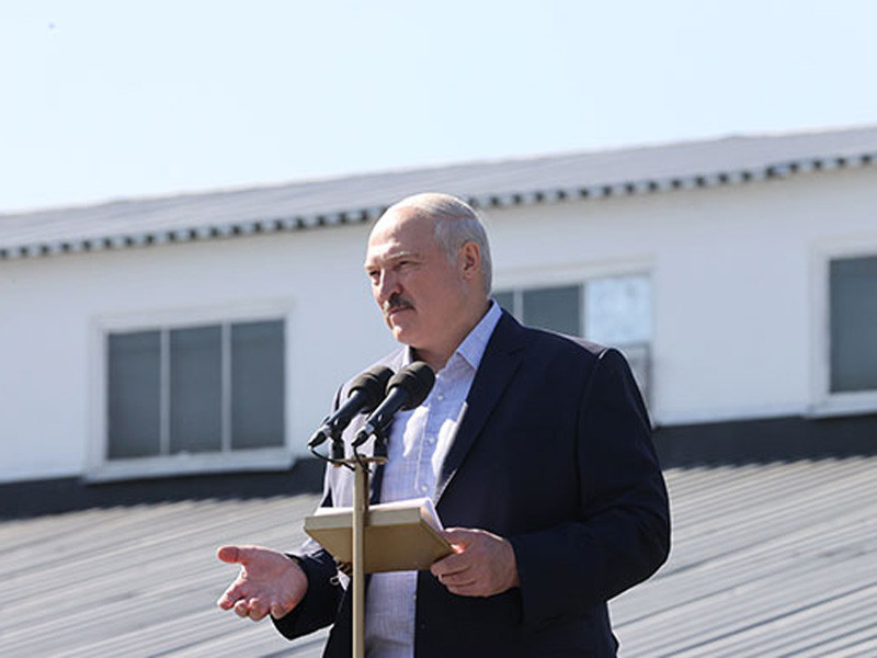 Ряд белорусских спортсменов и работников спортивной отрасли написали открытое письмо президенту страны Александру Лукашенко, в котором пригрозили отказаться от выступлений за национальную сборную, если не будет выполнен ряд их требований