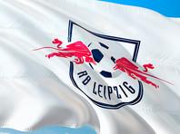 """Футболисты немецкого """"Лейпцига"""" в Лиссабоне нанесли поражение испанскому """"Атлетико"""" в матче 1/4 финала Лиги чемпионов УЕФА со счетом 2:1"""
