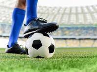 """В Германии прошел """"голый матч"""" в знак протеста против коммерциализации футбола"""
