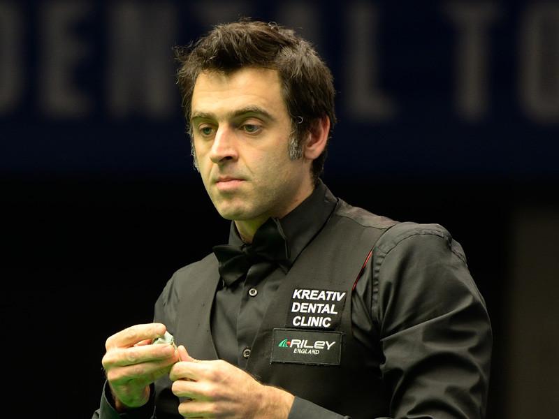 Англичанин Ронни О'Салливан стал победителем чемпионата мира по снукеру, который прошел в театре Crucible в английском Шеффилде. В финале он уверенно обыграл соотечественника Кайрена Уилсона со счетом 18:8