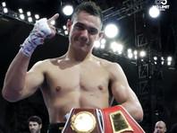 Сын Кости Цзю победил обидчика Пакьяо и защитил два чемпионских пояса