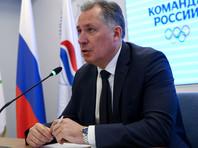 Глава ОКР назвал примерные сроки старта международного спортивного сезона