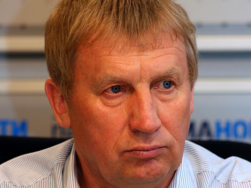 Польховского утвердили в должности главного тренера сборной России по биатлону