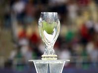 Матч за Суперкубок УЕФА может не состояться из-за коронавируса