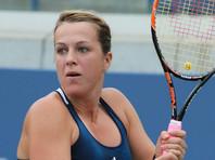 Теннисистка Павлюченкова отказалась выступать на US Open из-за отсутствия безопасности