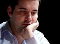 Гроссмейстер Непомнящий уступил королю шахмат в финале турнира Legends of Chess