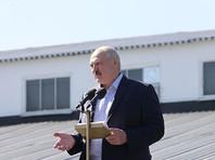 Белорусские спортсмены пригрозили Лукашенко отказом выступать за сборную