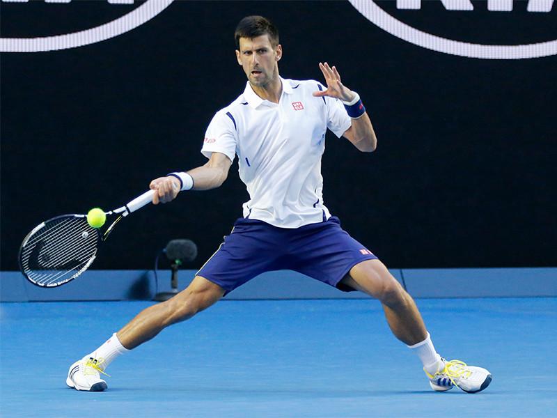 Джокович задумал создать организацию для защиты интересов теннисистов