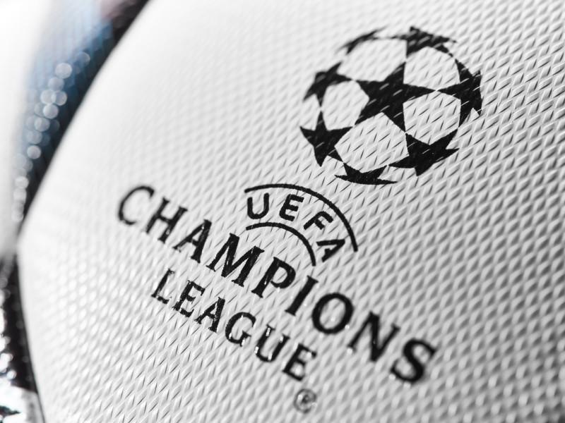 """Футболисты """"Пари Сен-Жермен"""" стали первыми полуфиналистами Лиги чемпионов УЕФА"""
