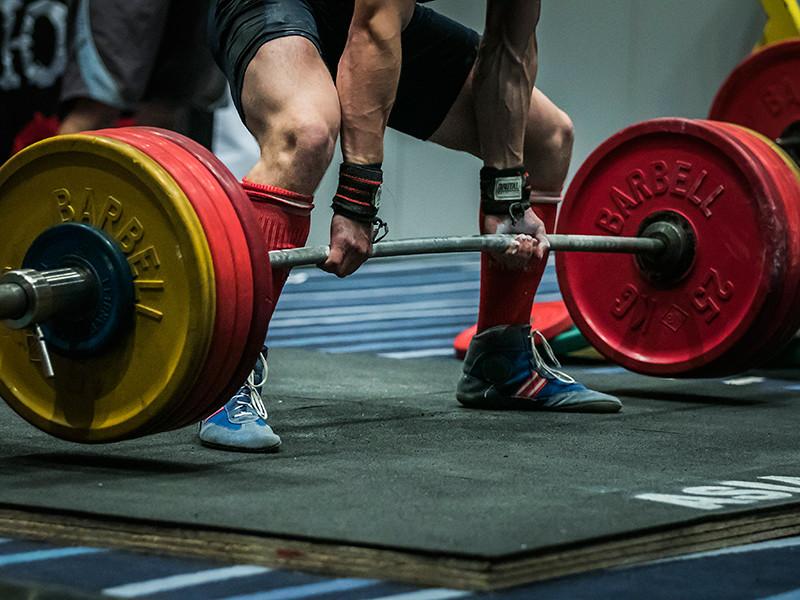 Москве не дали провести чемпионат Европы по тяжелой атлетике в 2020 году